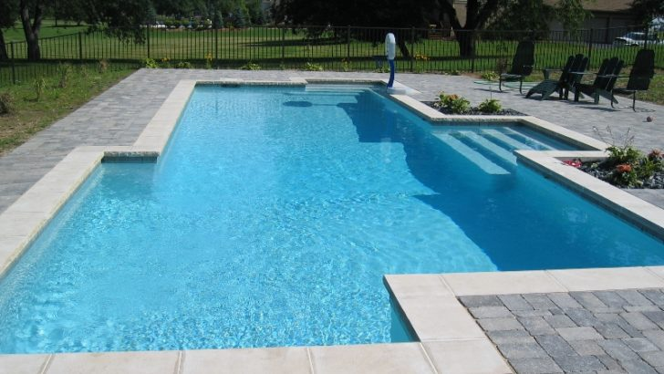 What to know before installing an in –ground pool