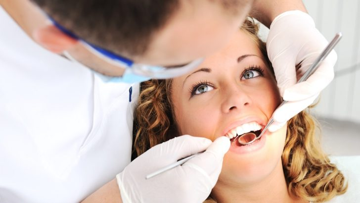 3 signs that you may have a cavity