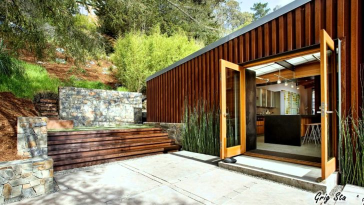 Shipping containers – a great annex for your home