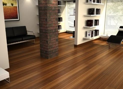 Is Bildermann's Bamboo flooring the right choice for you?
