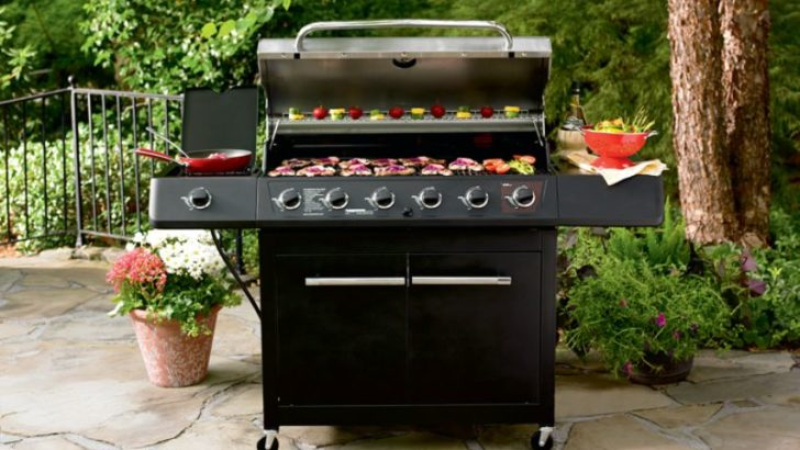 Planning to buy a grill? Aspects to consider