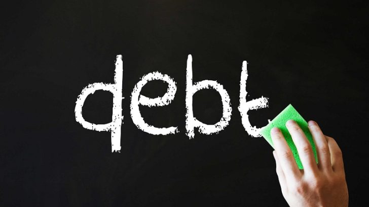 Tips on how to get out of debt