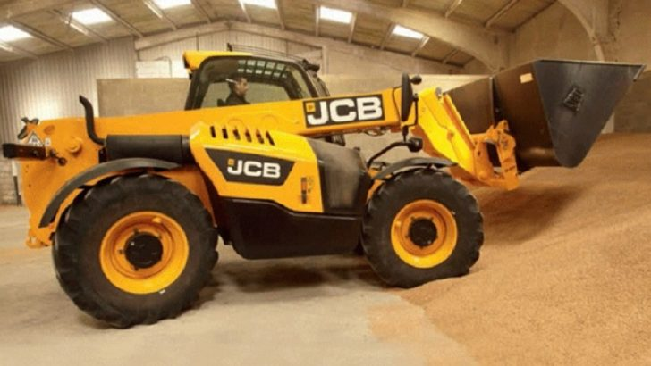 Discover the benefits of telehandler hire