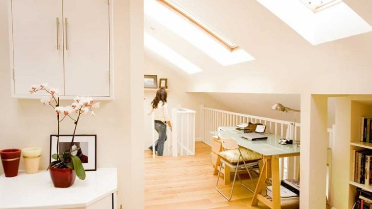 Things everyone should reflect upon before getting a loft conversion