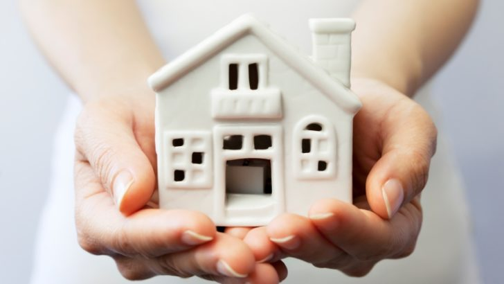 Obtain a rebate for your new house