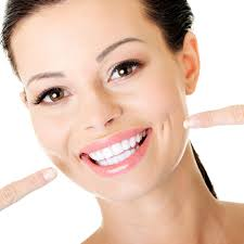 Whiter teeth for the holiday season