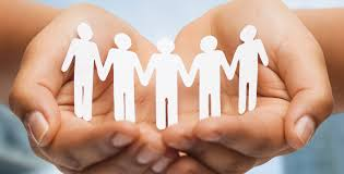 Why enter the field of social work?