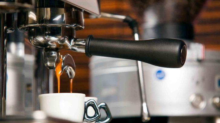 Just got an espresso machine? Learn how to use it properly