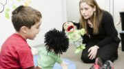 Helping Kids Improve Sentence Building and Speech Confidence
