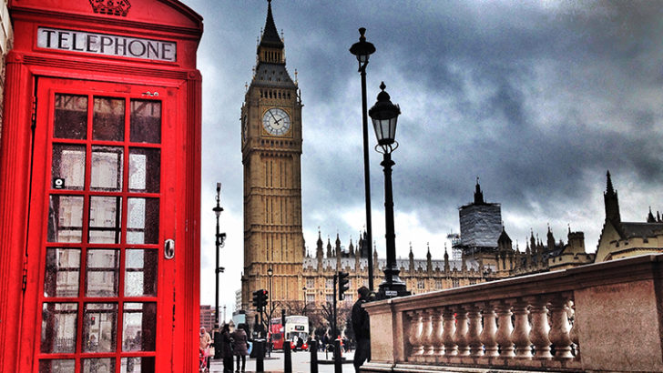 Discover London's most popular attractions