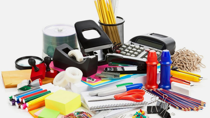 Learn the secrets to saving money on office supplies