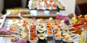 Why to hire catering equipment for your wedding
