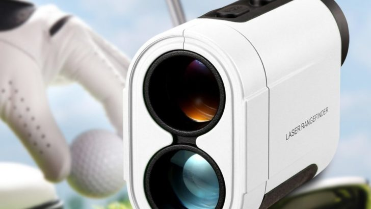 How Does a Golf Rangefinder Work?