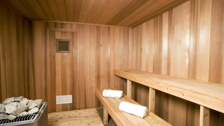 Infrared Sauna vs. Traditional – The Differences