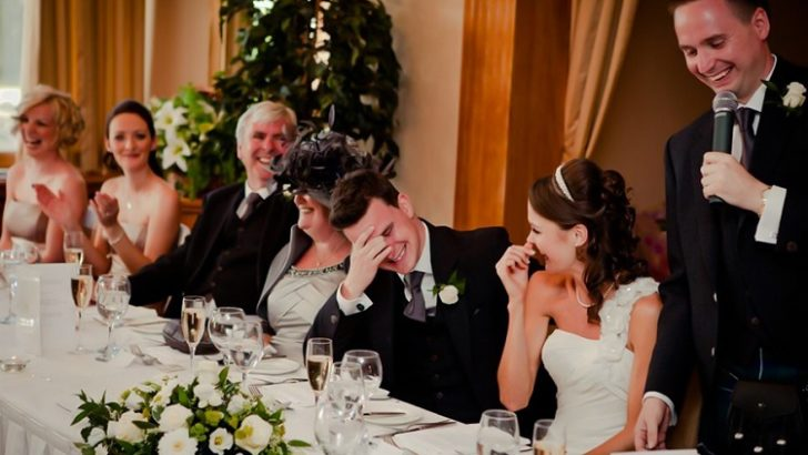 Planning your best man speech-what to avoid