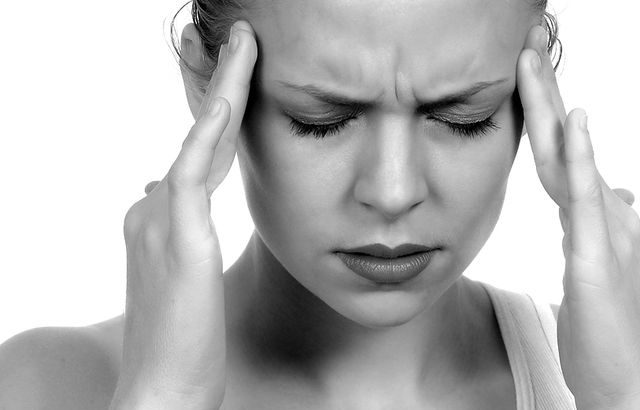 Headaches and migraines – how to numb the pain