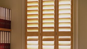 A Guide to the Advantages of Wooden Window Shutters