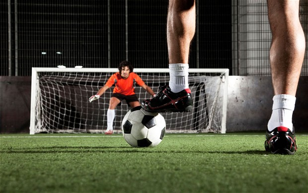 More than a game: is 5-a-side football a beneficial pastime?
