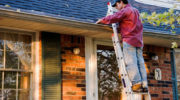 Repairs to bring to a house before selling it