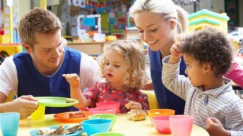 Should you take your child to nursery?