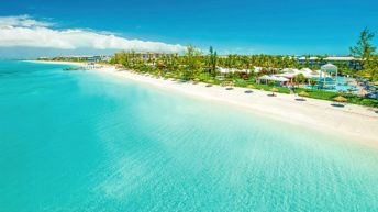 The Turks & Caicos – the ideal family holiday destination