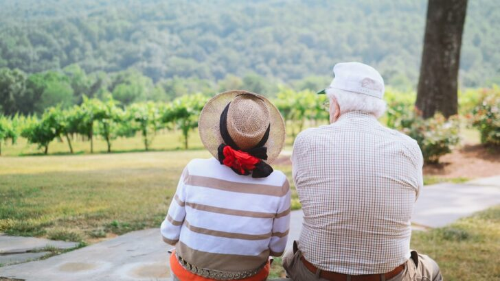 Convincing your grandparents to accept home care